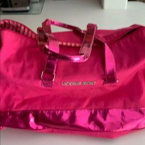 Victoria's Secret Large duffle Bag